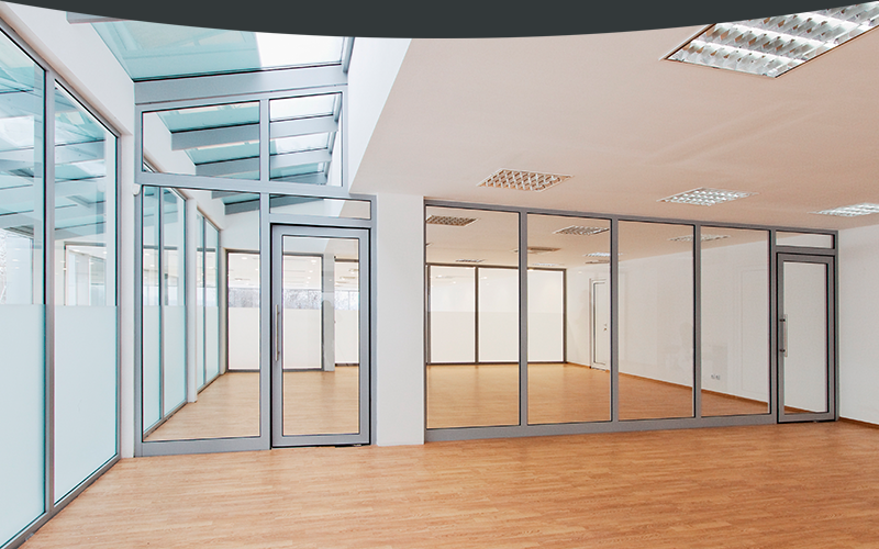 Internal Partitions
