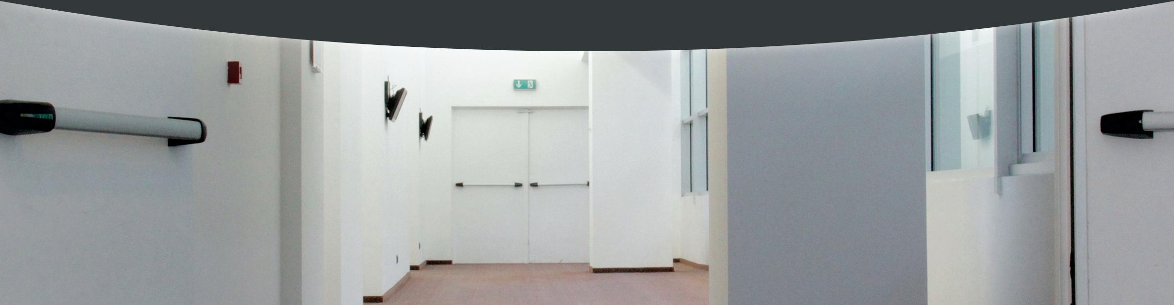 uPVC Windows and Fire Doors